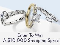 Blue Nile Jewelry Sweepstakes