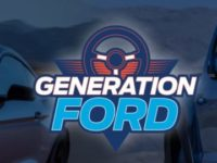 Ford Generation Ford Sweepstakes