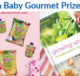 Baby Gourmet Contest sweepstake