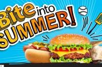 Bite Into Summer Seize The Sizzle sweepstakes