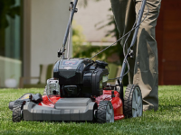The Briggs & Stratton Ultimate Mower Sweepstakes