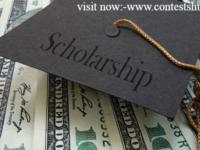 U.S. Bank Student Scholarship Sweepstakes 2020