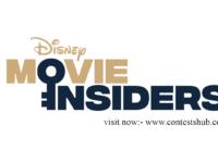 Disney Movie Insiders Year Of Movies Sweepstakes