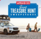 WTTW Great Treasure Hunt Sweepstakes 2020