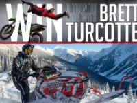 Ride 509 Brett Turcotte Contest