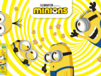 Nabisco Minions Instant Win and Sweepstakes