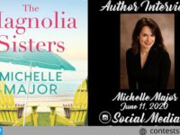 Jean Book Nerd The Magnolia Sisters Giveaway