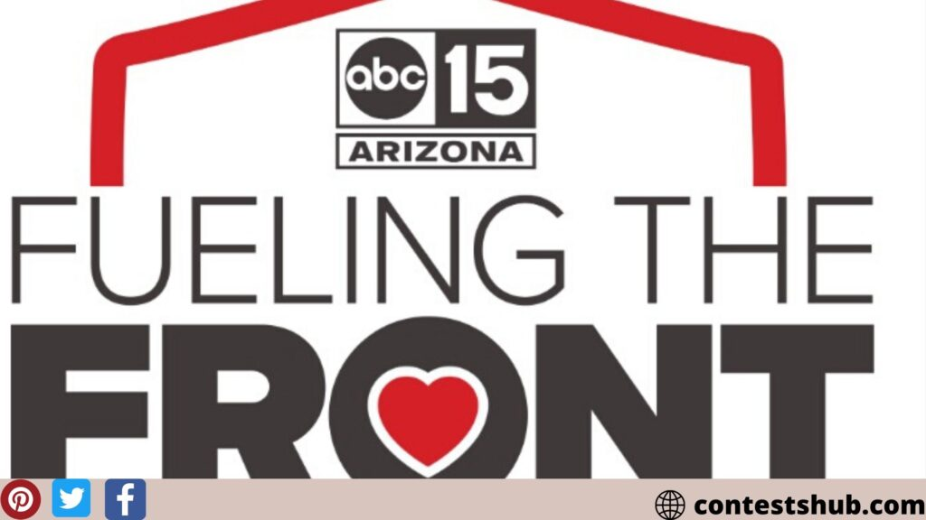 ABC 15 Helping Kids Go Places 2020 Contest
