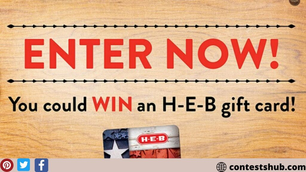 Hershey H‑E‑B Texas 2-Gether Instant Win & Sweepstakes