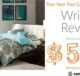 Designer Living Monthly Product Review Sweepstakes