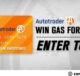 Autotrader Free Gas for a Year Sweepstakes 2020