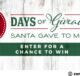 Cavender's 12 Days Of Giveaways