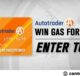 Autotrader Free Gas for a Year Sweepstakes