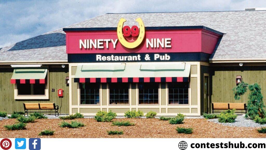 99 Restaurants Guest Satisfaction Survey