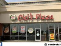Cici's Pizza Survey