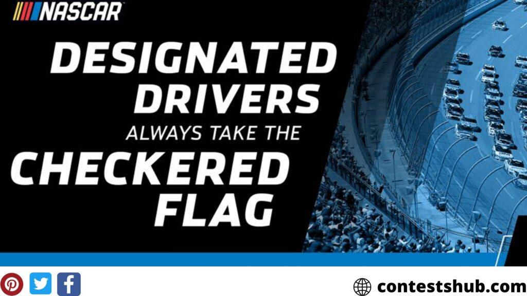 Team Coalition NASCAR RHIR Sweepstakes