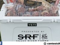 Snake River Farms Summer Giveaway 2020