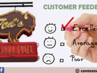 Ted's Montana Grill Customer Satisfaction Survey