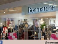 Bonmarche Customer Feedback Survey