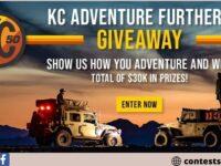 KC HiLiTES 50th Anniversary Contest