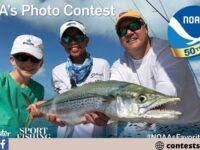 Sport Fishing Mag NOAA Photo Contest