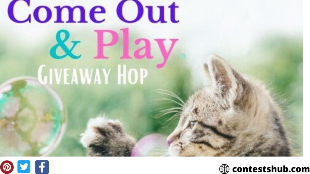 Luv Saving Money Come Out & Play Giveaway