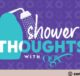 OGX Shower Thoughts Sweepstakes