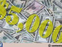 PrizeGrab $5,000 Cash Giveaway