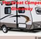 The Great Camper Giveaway