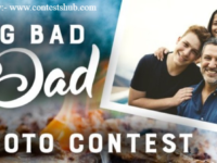 iHeartMedia And Entertainment Big Bad Dad Contest