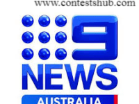 9News Adelaide Grocery Giveaway
