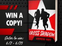 Chat with vera Cross Shadow Giveaway