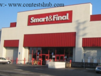 Smart and Final Customer Survey Sweepstakes