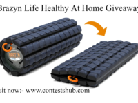 Brazyn Life Healthy At Home Giveaway