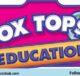 Box Tops 4 Education Extra Credit Sweepstakes