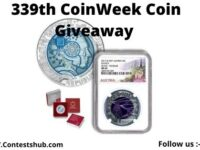 www.coinweekgiveaways.com, www.coinweekgiveaways.com CoinWeek Coin Giveaway, 339th CoinWeek Coin Giveaway