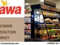 My Wawa Visit Satisfaction Survey Sweepstakes