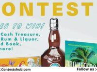 Bookstr Swashbuckling Treasure Contest