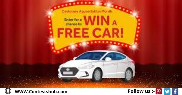 Direct Auto Car Sweepstakes 2020