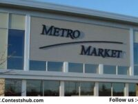 Share Metro Market Experience in Survey