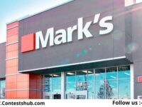 Mark's Customer Satisfaction Survey Sweepstakes