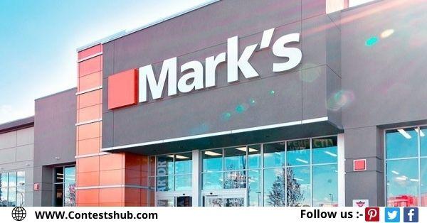 Mark's Customer Satisfaction Survey Sweepstakes