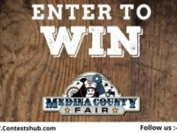 95.5 THE FISH Medina County Fair Ticket Giveaway