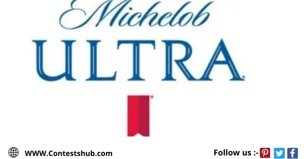 Michelob Ultra Gym Ultra Sweepstakes