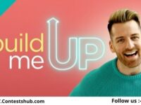 HGTV.com Build Me Up $5K Cash Giveaway