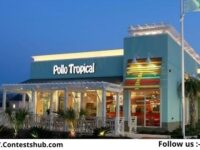 Pollo Tropical Listens Guest Satisfaction Survey