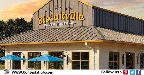 Biscuitvilles Guest Satisfaction Survey
