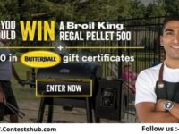 Butterball BBQ Contest 2020