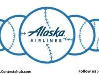 Alaska Airlines Seattle Mariners Million Miles Sweepstakes