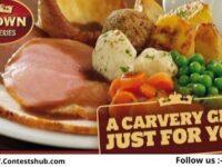 Crown Carveries Guest Satisfaction Survey